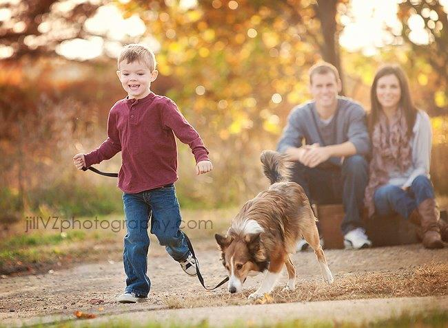 If Your Pet Is A Part Of Family Its Only Natural To Include Them In Photo Here Are Few Photos With Pets Give You Some Ideas